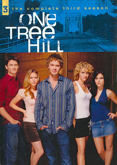 ONE TREE HILL:COMP THIRD SSN BY ONE TREE HILL (DVD)